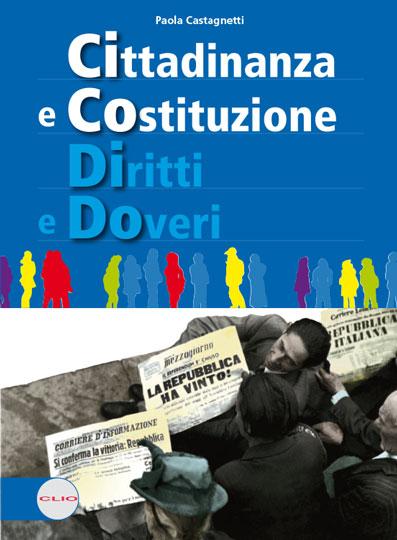 Cittadinanza-Costituzione