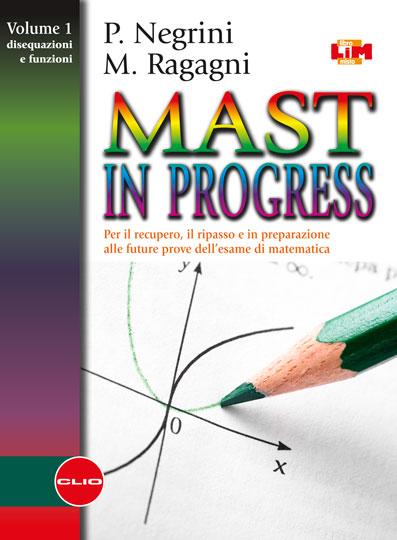 mast-progress